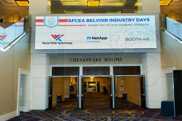 AFCEA Belvoir Industry Days 2019