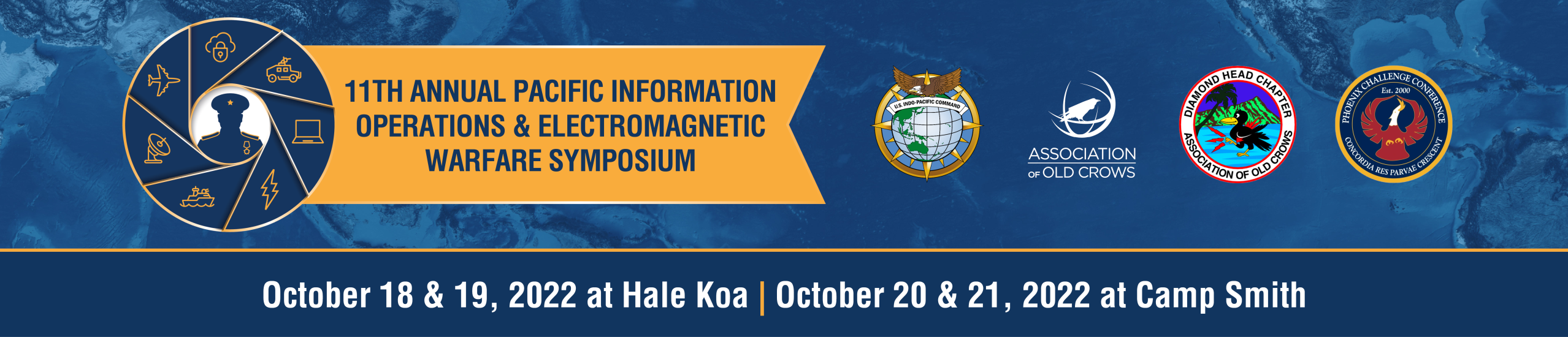 9th Annual Information Operations & Electronic Warfare Symposium
